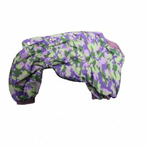 Комбинезон Хэппи Спецназ-2, фиолетовый