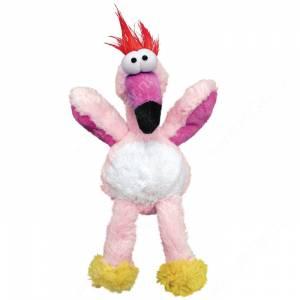 Дикая птица Kong WildKnots Фламинго