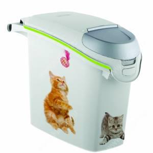 Контейнер Curver для корма кошек, 6 кг