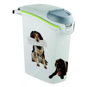 Контейнер Curver для корма собак, 10 кг