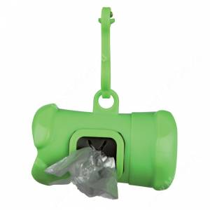 Контейнер пластиковый для уборочных пакетов Trixie