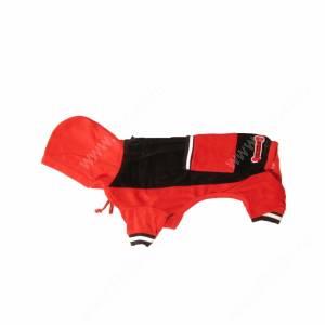 Спортивный костюм Dezzie красный, 35 см
