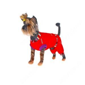 Костюм для собак Хэппи Морской-1