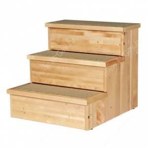 Лестница для собак Trixie деревянная