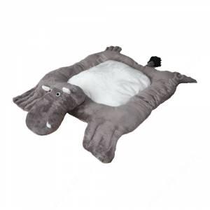 Лежанка Fauna Гиппопотам, 73 см*50 см*8 см