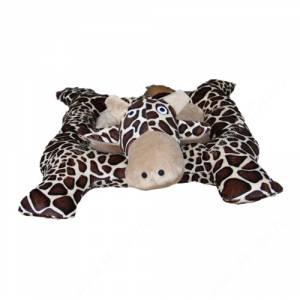 Лежанка Fauna Жираф, 73 см*50 см*8 см