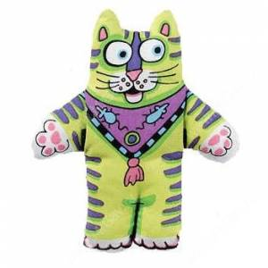 Маленький котенок Fat Cat Kitten Little Cat Toy