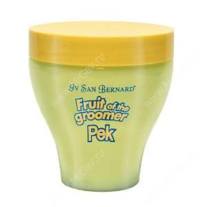 Маска Iv San Bernard Fruit of the Groomer Ginger&Elderbery