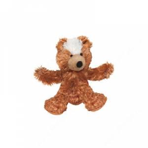 Медвежонок Kong, очень маленький