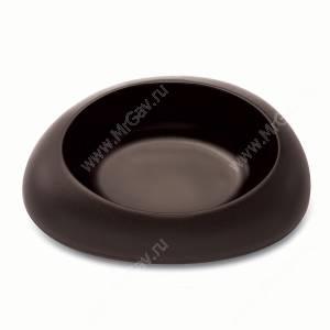 Миска IMAC CIOTTOLI, 0,6 л, черная