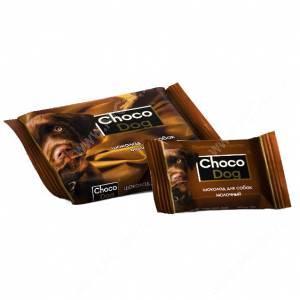 Молочный шоколад для собак Choco Dog, 15 г