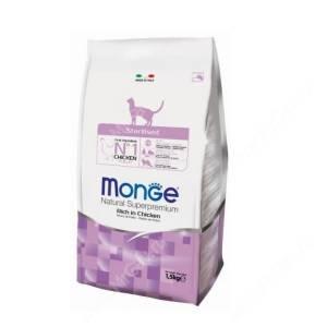 Monge Cat Sterilized