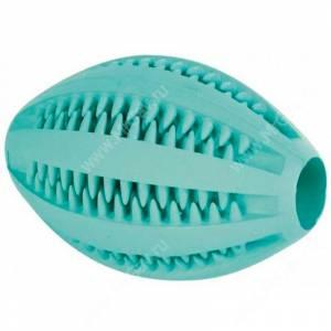 Мяч бейсбольный Trixie Denta Fun, 11 см