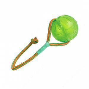 Мяч на веревке StarMark Everlasting Fun Ball