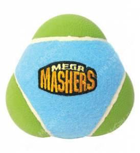 Мяч с 3-мя орбитами из вспененной резины R2P Masher