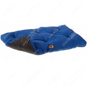 Матрац Soffy, 64 см*40 см*10 см, серо-синяя