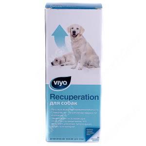 Напиток-пребиотик Viyo Recuperation для собак в период восстановления, 150 мл