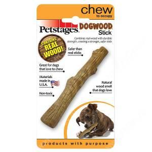Палочка деревянная Petstages Dogwood, очень маленькая