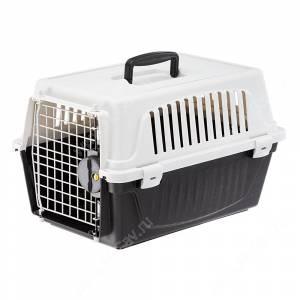 Переноска пластиковая Ferplast Atlas Professional 10 для мелких собак и кошек