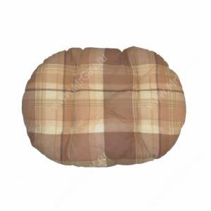 Подушка Ferplast Relax С55, 55 см*35 см*5 см, коричневые города