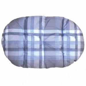 Подушка Ferplast Relax С65, 65 см*45 см *5 см, синий