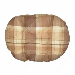 Подушка Ferplast Relax С65, 65 см*45 см*5 см, коричневый