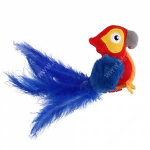 Попугай c звуковым чипом GiGwi