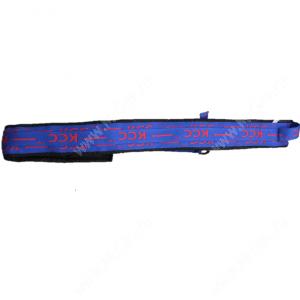 Пояс для каникросса и скиджоринга Dream Sled Dog L, синий