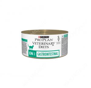 Pro Plan PVD Feline EN Gastrointestinal, 195 г