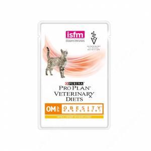 Pro Plan PVD Feline OM Chiken, 85 г
