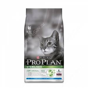 Pro Plan Sterilized Cat (Кролик)