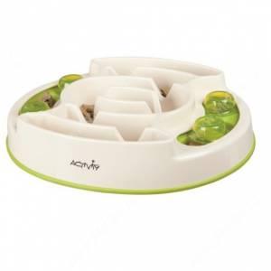 Развивающая игрушка для собак Trixie Activity Slide&Feed