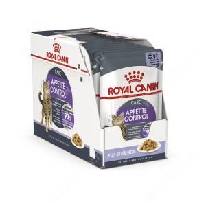 Royal Canin Appetite Control Care (в желе), 85 г