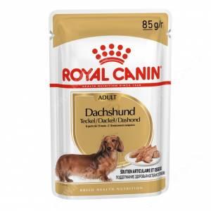 Royal Canin Dachshund, 85 г