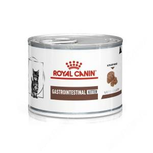 Royal Canin Gastro Intestinal Kitten (мусс)