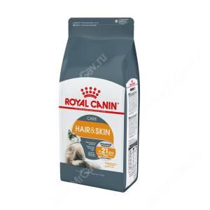 Royal Canin Hair&Skin