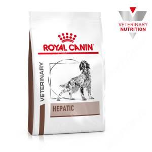 Royal Canin Hepatic HF16