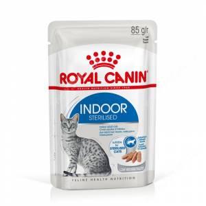 Royal Canin Indoor (паштет), 85 г