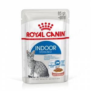 Royal Canin Indoor (в соусе), 85 г