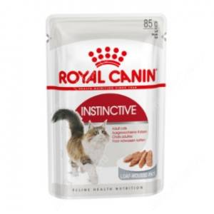 Pro Plan Biscuits All Size Royal Canin Instinctive (паштет), 85 г