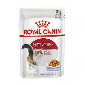 Royal Canin Instinctive (в желе), 85 г