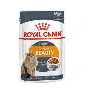 Royal Canin Intense Beauty (в соусе), 85 г