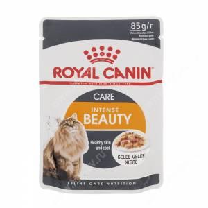Royal Canin Intense Beauty (в желе), 85 г