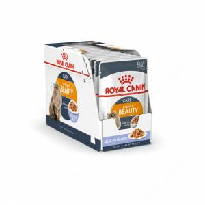 Royal Canin Intense Beauty (в желе), 85 г