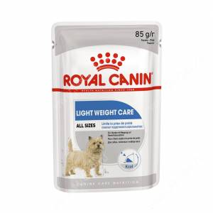Royal Canin Light Weight Care, 85 г