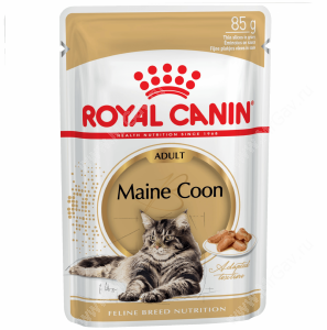 Royal Canin Maine Coon, 85 г
