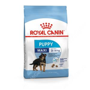 Royal Canin Maxi Junior, 4 кг