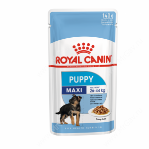 Royal Canin Maxi Puppy, 140 г