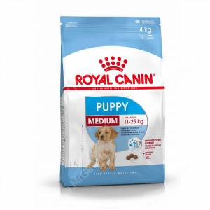 Royal Canin Medium Junior, 15 кг