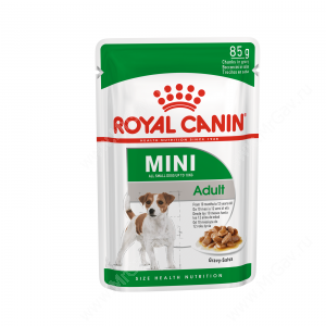 Royal Canin Mini Adult, 85 г